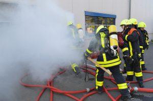 Regeldienst Einsatzabteilung @ Feuerwehrhaus